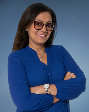 Shalini Sawhney Real Estate Agent at Burns and Ellis