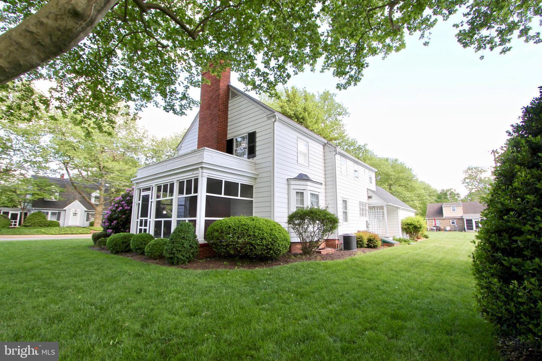 120281_back 104 Bayard Avenue | Dover, DE Real Estate For Sale | MLS#   - Burns and Ellis Realtors®