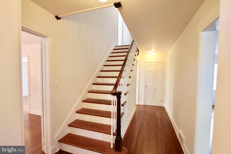 120281_stairs 104 Bayard Avenue | Dover, DE Real Estate For Sale | MLS#   - Burns and Ellis Realtors®