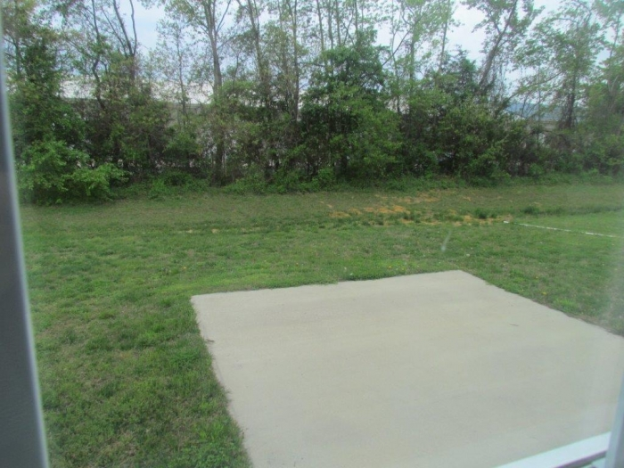 52076_17backyardandpatio 125 Wynsome Blvd | Camden, DE Real Estate For Sale | MLS#   - Burns and Ellis